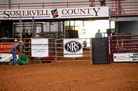 SCR 2018 Fri Opening, Mutton Busting, Calf Scramble, Act